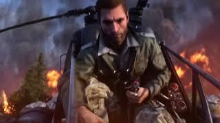 Battlefield 5 Firestorm Gameplay Reveal Trailer - Battlefield Battle Royale on PS4, Xbox One, PC