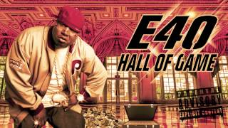 "E40 Feat. Too Short & K-Ci  ""Rappers Ball"""