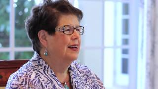 Debbie Macomber Discussing Starting Now (A Blossom Street Novel)
