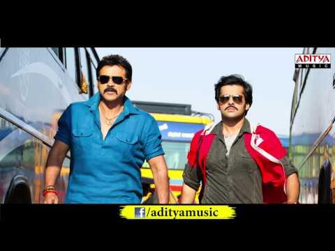 Masala Telugu Movie - Kotlallo Okkaday Promo Song -  Venkatesh,Ram,Anjali,Shazahn Padamsee