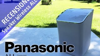 Panasonic ALL2 - Unboxing e RECENSIONE