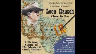 Leon Rausch   Tucumcari Woman  1999
