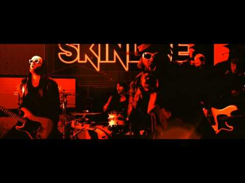 "Skindred  ""WARNING "" from the album ""UNION BLACK"