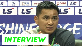Họp báo sau trận | Hải Phòng - Hoàng Anh Gia Lai | Vòng 7 V.League 2021 | HAGL Media