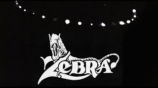 Zebra - Who's Behind The Door - Workshoppe Demo 1978