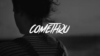 Jeremy Zucker   Comethru (Lyrics)