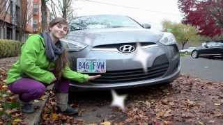 The Platypus: How to Install a Front License Plate