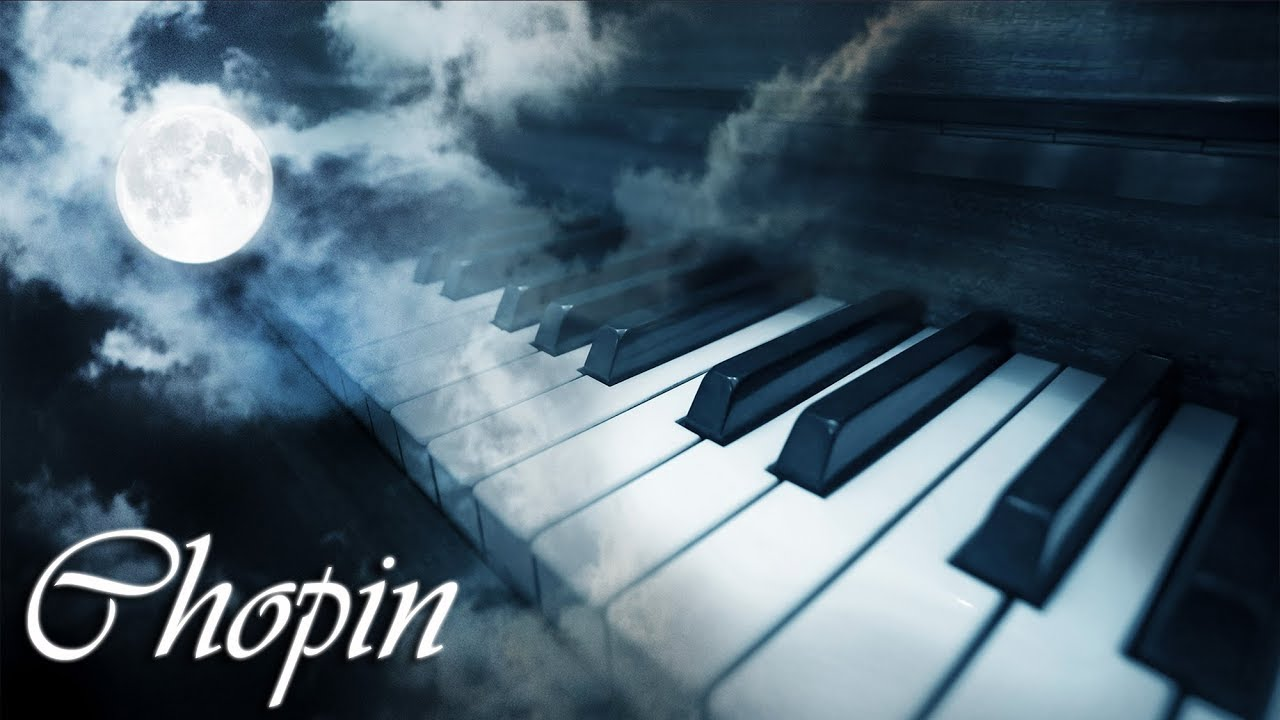 Chopin Classical Music for Studying, Concentration