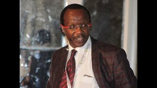 David Ndii at DCI to be questioned on incitement allegations