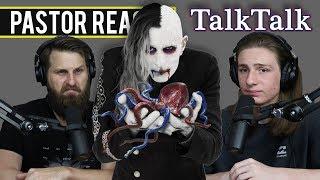 TalkTalk By A Perfect Circle   Pastor Reaction