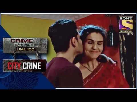 Crime Patrol Dial 100 - क्राइम पेट्रोल - Achanak