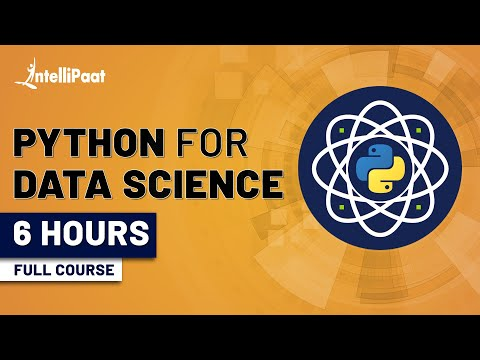 Data Science Tutorial | Learn Data Science | Intellipaat