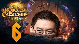 THE ULTIMATE VALUE WEAPON?! - Kobolds and Catacombs Review #6