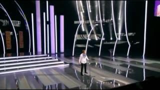Максим Галкин. Пародия на исполнителей (2012)