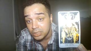 Cancer, Commitment On It's Way- It's Toxic However! July 2017