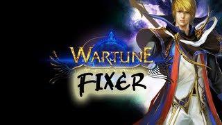 [FIX] Problems - Wartune Fixer