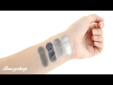 XX by Revolution XX by Revolution Xxpress Shadow Palette Xxtinguish
