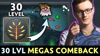 Miracle 30 LEVEL Sniper MEGAS COMEBACK — 7.23 WTF IS THIS?