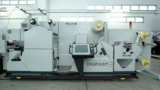 Screen announces collaboration with Prati at Labelexpo