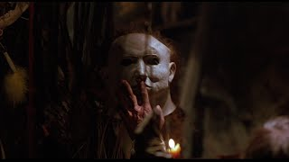 All Of Micheal Myers Unmasking