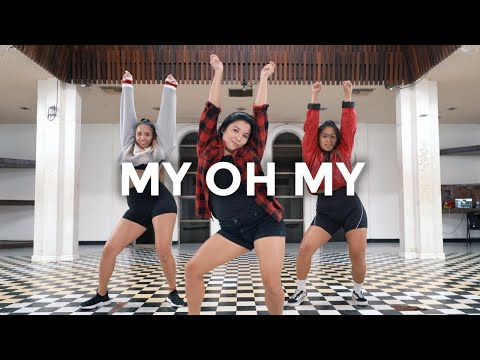 My Oh My - Camila Cabello feat. DaBaby (Dance Video) | @besperon Choreography
