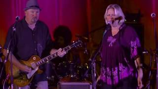 Mike Dugan, Jenn McCracken and Friar's Point Band - Double Crossing Time