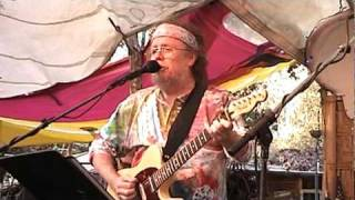 """Dave Nelson Band, """"Wicked Messenger,"""" Ocean View, HI, 1/18/2009"""