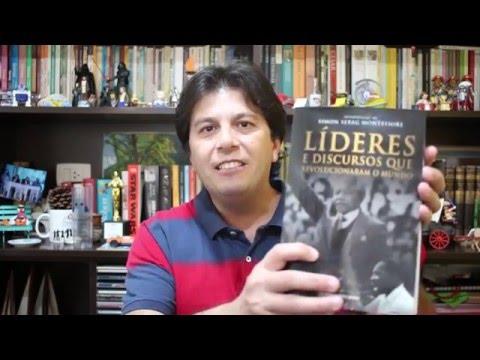 Dica de livro: Líderes e Discursos Que Revolucionaram o Mundo.
