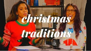 What are Your Christmas Traditions?