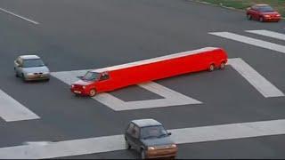 Limousine CHALLENGE | Top Gear - Part 1