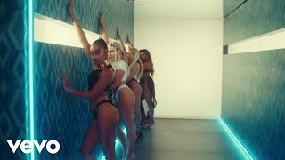 Little Mix - Holiday (Behind the Scenes)