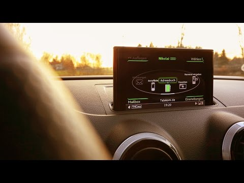 Diesen MMI-LIFEHACK sollte JEDER Audi-Fahrer kennen! ✦ Audi A3 Sportback ✦ AudiKult