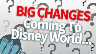 Ultimate Guide to Disney World's Biggest Upcoming Changes! | Kholo.pk