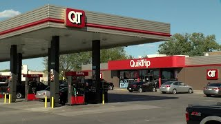 QT working to prevent card skimmers at their gas pumps