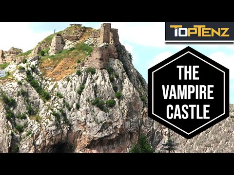 Castle Secrets: The 7 Fortified Wonders of the World