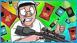 YOU WON'T BELIEVE THESE TRICKSHOTS!! - Modern Warfare Remastered Funny Killcams, Fails, & More!