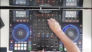 Electronica House DJ Set Feat. Caribou, Four Tet, Bicep & KiNK + Samples On Serato DJ Pro