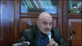 Мартиросян: Предательство советских генералов в 1941