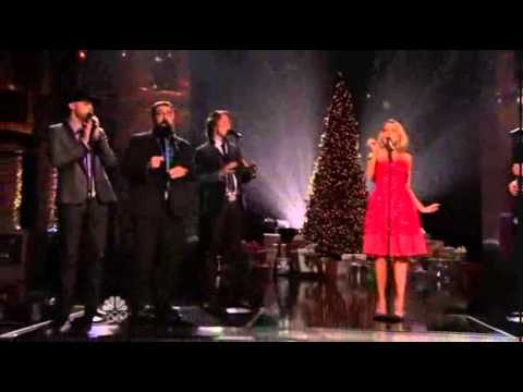 """Finale Night Performance - Home Free & Jewel - """"Have Yourself A Merry Little Christmas"""" - Sing Off 4"""