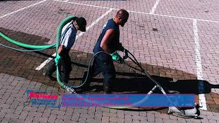Top Gun Pressure Washing Services