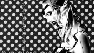 Hatsune Miku - Nape of the Neck (English Subbed)