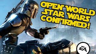 Lucasfilm ENDS EA's Star Wars Deal, Ubisoft Game Confirmed