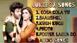 Luka Chuppi Jukebox Songs