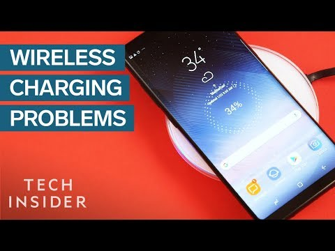 Everything Wrong With Wireless Chargers   Untangled