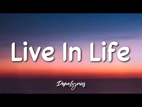 The Rubens - Live In Life (Lyrics) 🎵