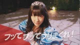 【PSP/PS Vita】「AKB1/149 恋愛総選挙」TV CM映像 神告白ver.3 / AKB48[公式] - YouTube