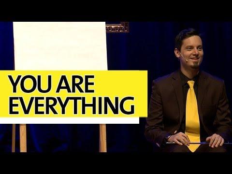 YOU ARE EVERYTHING (AO VIVO)