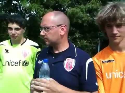 Preview video Globall cup 2012: collegamento da bordo campo