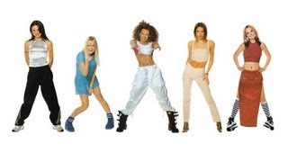Spice Girls - Baby Come Round