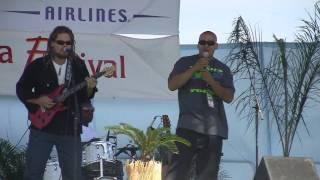 Gambar cover The Green Band - Love I - Live at AZ Aloha Festival 2010